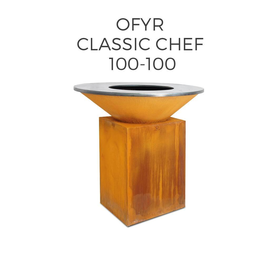 Ofyr Classic 100-100