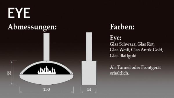 The Flame Eye